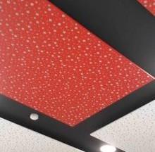 RIGITONE AIR декоративно-акустическая система потолков