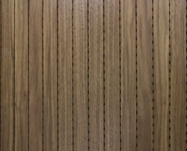 Decor Acoustic 30-2 (14-2) натур.шпон ореха